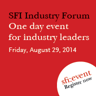 SFI Industry Forum